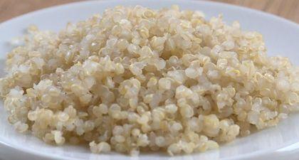 REPLAY - Quinoa, prenez-en de la graine ! (France 5)