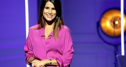 REPLAY - Regarde-moi, un silence pour tout se dire (TFX) : La nouvelle émission de Karine Ferri