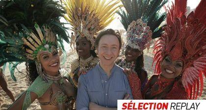 REPLAY - Soir de fête à Rio (France 2) : Stéphane Bern vous invite au carnaval
