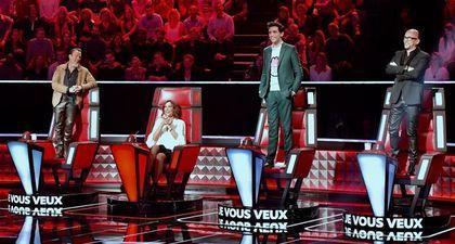 REPLAY - The Voice (TF1) : le gros raté de Luca et l'émotion de Frédéric Longbois