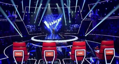 REPLAY - The Voice (TF1) : Un premier direct et quatre éliminés !