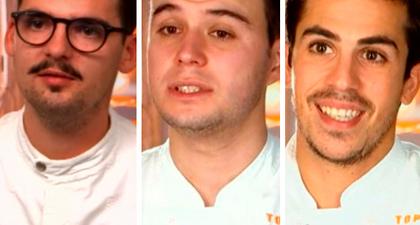 REPLAY - Top Chef (M6) : Dernière ligne droite avant la finale !