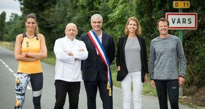 REPLAY - Un Village à la diète (TF1) : Tous au régime avec Laury Thilleman et Thierry Marx