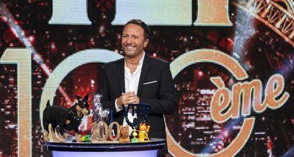 REPLAY - Vendredi, tout est permis (TF1) : Arthur fête la 100ème de l'émission