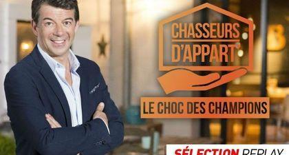 REPLAY - Chasseurs d'appart' (M6) : la finale du choc des champions