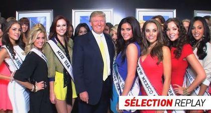 REPLAY – La face cachée de Trump (C8) : portrait du nouveau maître du monde