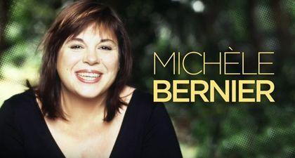 REPLAY - Michèle Bernier, l'irrésistible (France 3) : un portrait inédit d'une artiste incontournable