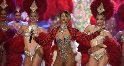 REPLAY - Tous au Moulin Rouge pour le Sidaction (France 2) : une soirée entre glamour et solidarité