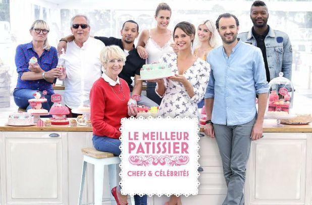 Le Meilleur Pâtissier (M6) : Qui sont les célébrités et les chefs de cette mini-saison ? (PHOTOS)