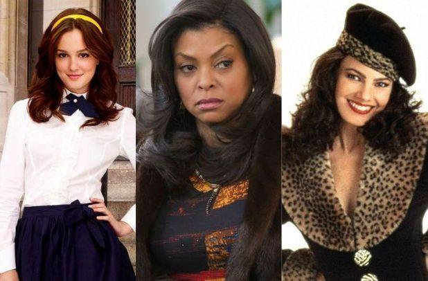 c888b28e27ae76 Les héroïnes les plus stylées de l'histoire des séries (PHOTOS ...