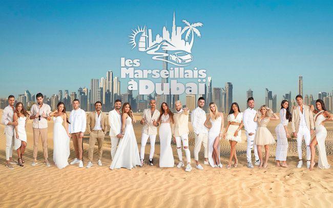 Les Marseillais à Dubaï (W9) : Qui sont les 23 candidats ? (PHOTOS), avec  Télé 7 Jours