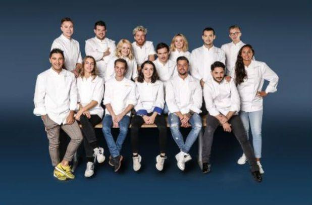 Top Chef (M6) : qui sont les quinze candidats de la saison 10 ? (PHOTOS)