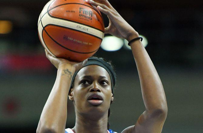 De Complet Calendrier Féminin La Eurobasket 2019Le Compétition bYy6v7gmIf
