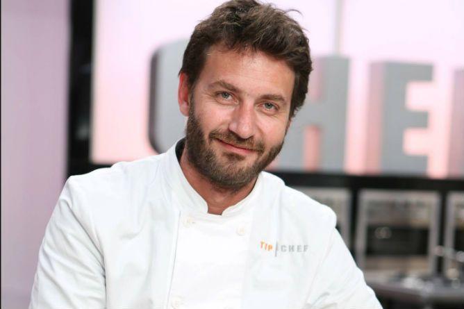 Ou Femme Julien Homme Top Chef D29EHWI