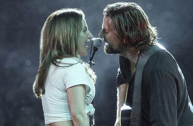 Bradley Cooper, Tom Cruise, Emma Watson... Ces acteurs qui ont vraiment chanté dans leurs films