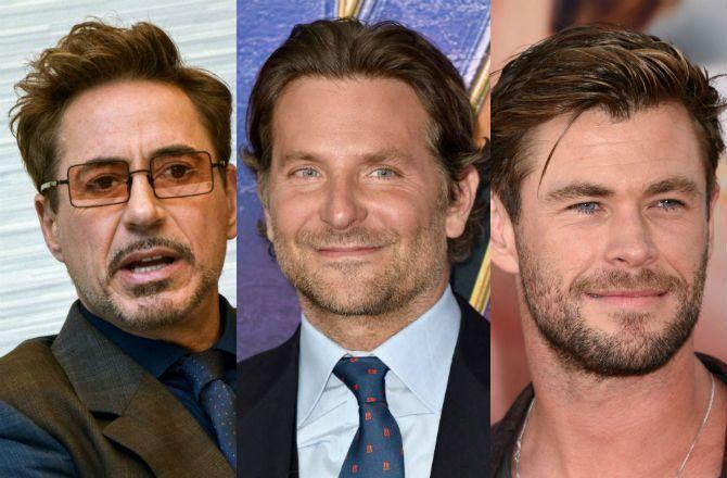 Et l'acteur le mieux payé au monde est… (PHOTOS)
