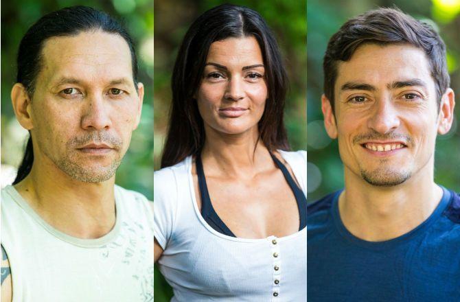 Koh-Lanta (TF1) - Découvrez les 19 candidats de l'île des héros (PHOTOS), avec Télé 7 Jours