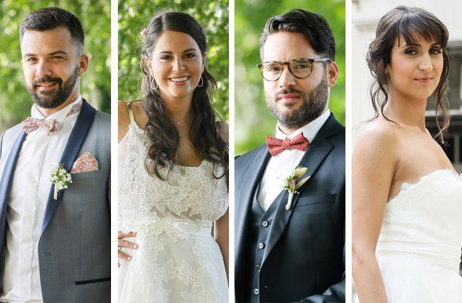 Mariés au premier regard (M6) : Qui sont les 12 candidats ...