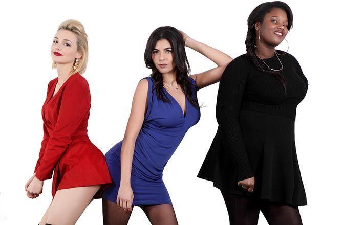 Les Michetonneuses : Qui sont les 3 héroïnes du téléfilm de France 2 ? (PHOTOS), avec Télé 7 Jours