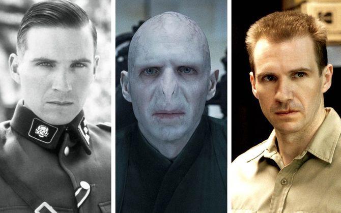Ralph Fiennes, Eva Green... Ces acteurs abonnés aux rôles de méchants (PHOTOS) , avec Télé 7 Jours
