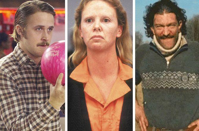 Ryan Gosling, Charlize Theron, Vincent Cassel... : Ces stars qui se sont enlaidies pour un rôle (PHOTOS)
