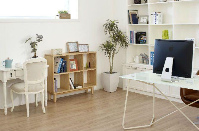 Astuces pour installer votre coin bureau avec peu de place