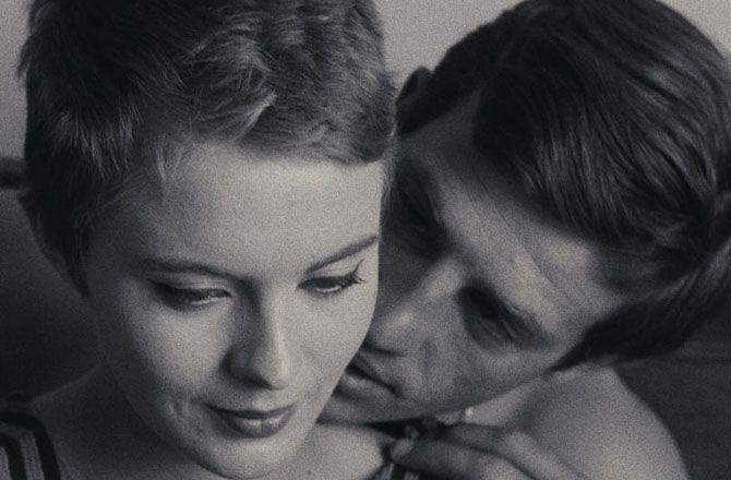 À bout de souffle (Arte) Quand Godard fait de Jean-Paul Belmondo une star