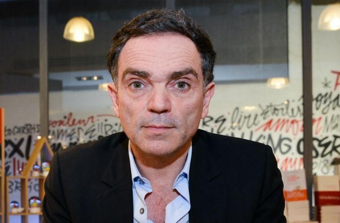 Affaire Yann Moix : le droit de réponse de son frère Alexandre lu par Laurent Ruquier dans ONPC