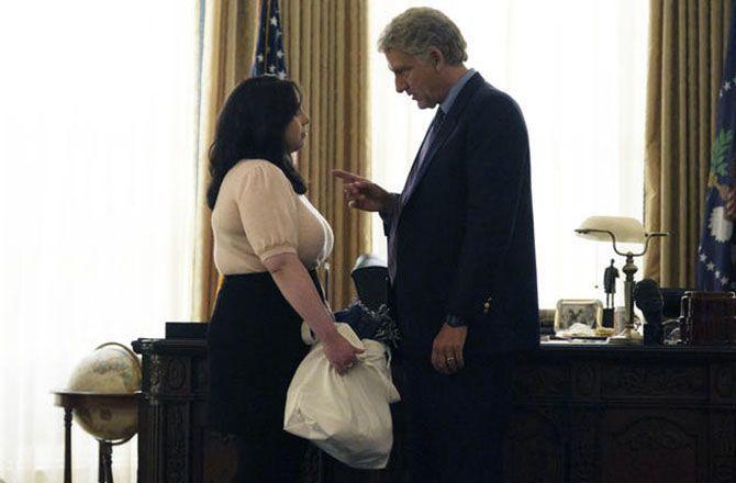 American Crime Story (Canal+) Que vaut la saison 3 sur l'affaire Monica Lewinsky ?