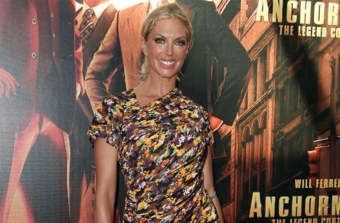 Annalise Braakensiek (Hartley, cœurs à vif) est morte à l'âge de 46 ans