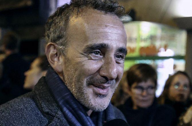 Apres Son Appel Aux Dons Pour L Ehpad De Son Pere Elie Semoun Repond Aux Critiques