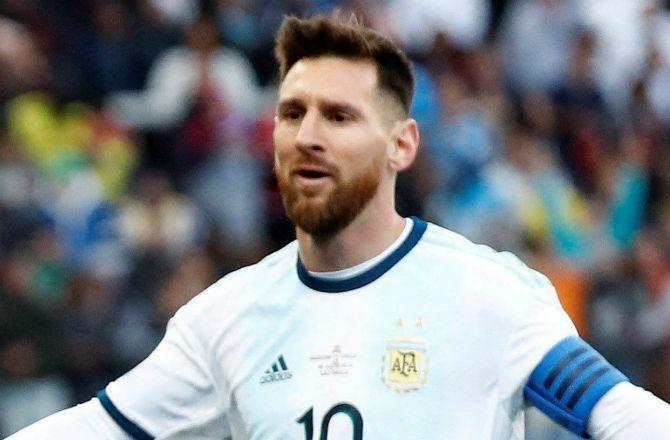 Argentine / Uruguay : sur quelle chaîne et à quelle heure voir le match en direct ?