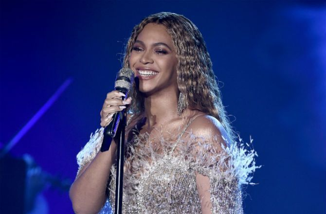 Beyoncé signe un contrat à 60 millions de dollars avec Netflix