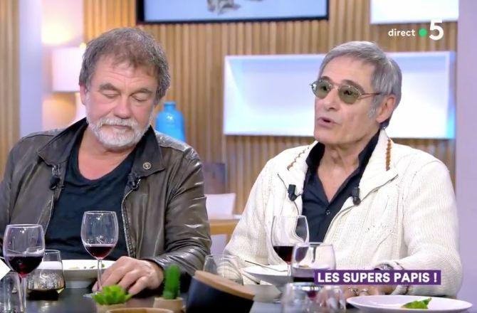C à Vous (France 5) : Gérard Lanvin boycotte et tacle les César ! (VIDEO)