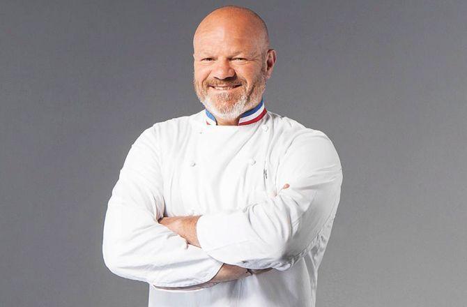 Cauchemar En Cuisine M6 Philippe Etchebest En Plein Doute