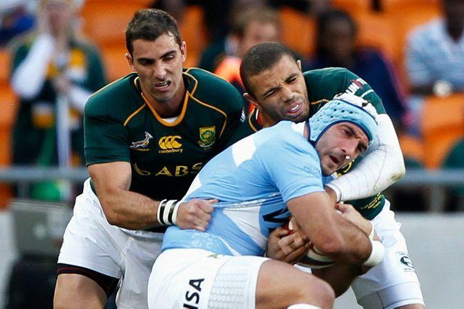 Coupe du monde de rugby argentine 9 changements face aux springboks news t l 7 jours - Programme tv rugby coupe d europe ...