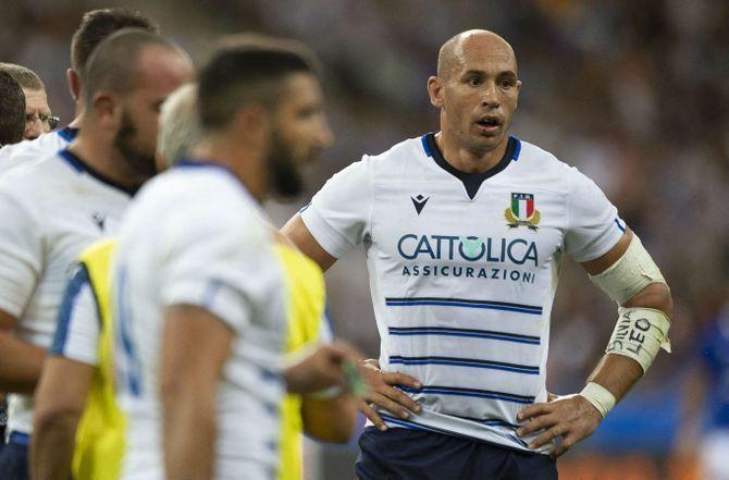 Coupe du monde de rugby : Italie / Namibie : à quelle heure et sur quelle chaîne voir le match en direct ?