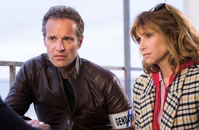 Replay Crime Dans L Herault France 3 Revoir La Fiction Inedite Avec Florence Pernel