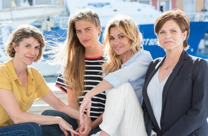 """Demain nous appartient : une ancienne des """"Marseillais"""" au casting !"""