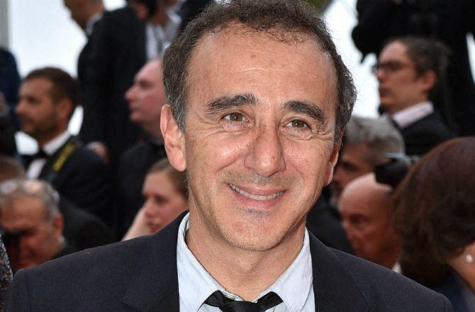 Elie Semoun Partage La Video De Ses Retrouvailles Avec Son Pere En Ephad