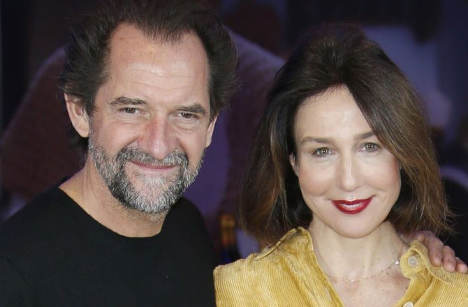 """Elsa Zylberstein et Stéphane De Groodt, sacrés au Festival de l'Alpe d'Huez : """"C'est le cadeau absolu"""""""