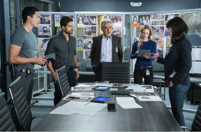 Esprits criminels : Disney et CBS poursuivis pour 14 ans de harcèlement sexuel sur le tournage de la série