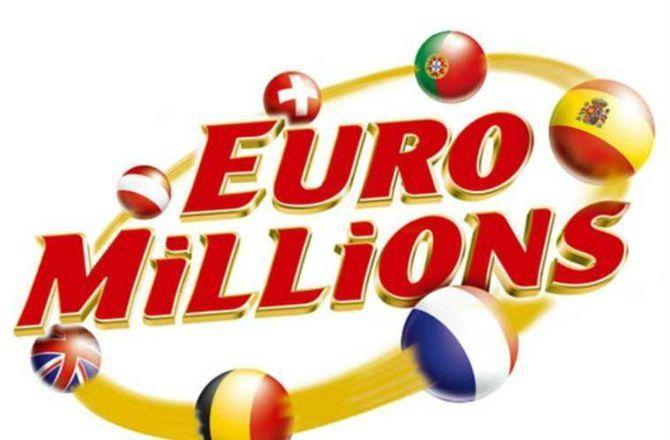 1dd80b8fe2176f FDJ - Résultats de l Euromillions (TF1)   Le tirage de ce vendredi ...