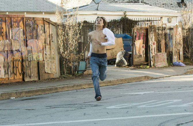 REPLAY - Fear the walking dead enfin diffusé en clair sur TF1 Séries Films
