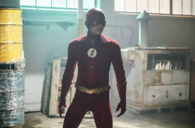 REPLAY - Flash (TF1) : La saison 5 inédite reléguée en 3ème partie de soirée