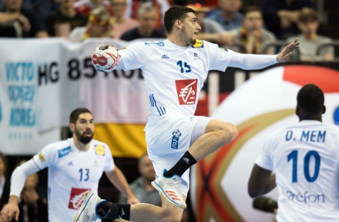 Handball   adidas France
