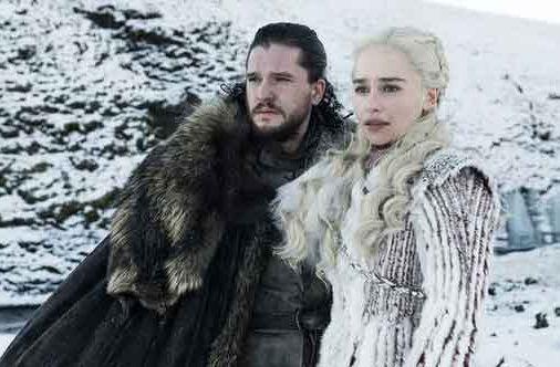 Game of Thrones : ce spin-off imaginé par George R.R. Martin dont HBO ne veut pas...