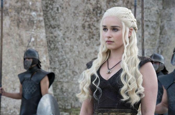 Game of Thrones : Emilia Clarke a survécu à deux hémorragies cérébrales