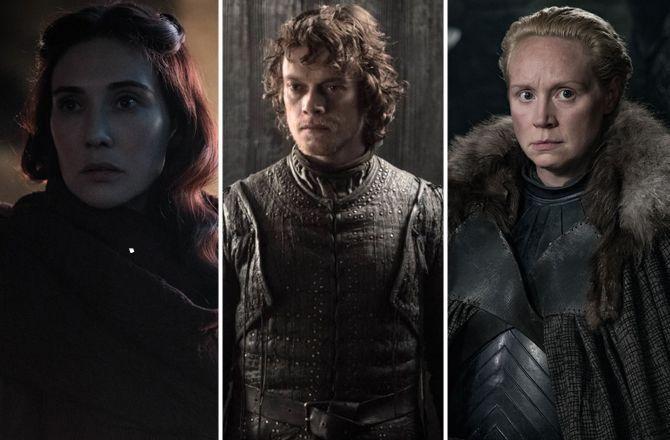 Game of Thrones : Trois acteurs se sont présentés aux Emmy Awards… eux-mêmes !