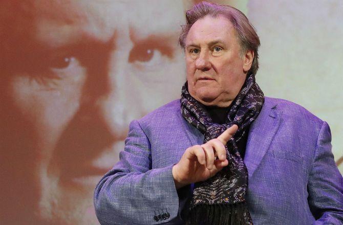 Gérard Depardieu va incarner le commissaire Maigret